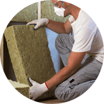 Теплоизоляция строительных конструкций, трубопроводов и оборудования