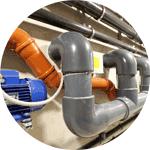 Устройство внутренних инженерных систем и оборудования