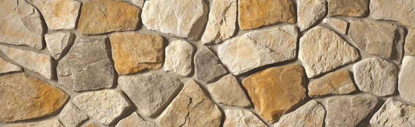 Кладка бутового камня