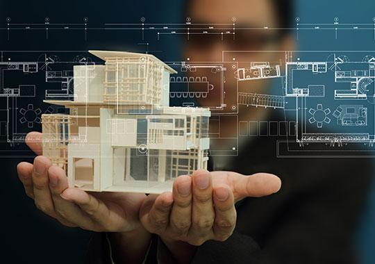 Проектирование строительных конструкций