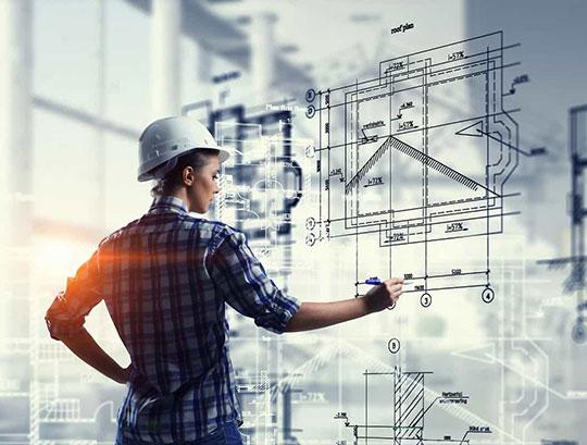 Проектирование усиления строительных конструкций